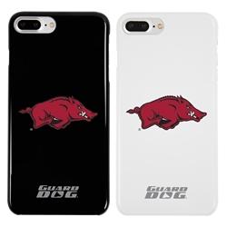 Guard Dog Arkansas Razorbacks Phone Case for iPhone 7 Plus/8 Plus