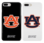 Guard Dog Auburn Tigers Phone Case for iPhone 7 Plus/8 Plus