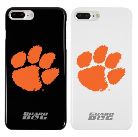 Guard Dog Clemson Tigers Phone Case for iPhone 7 Plus/8 Plus