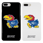Guard Dog Kansas Jayhawks Phone Case for iPhone 7 Plus/8 Plus