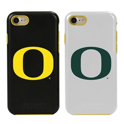 Guard Dog Oregon Ducks Hybrid Phone Case for iPhone 7/8/SE