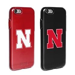 Guard Dog Nebraska Cornhuskers Fan Pack (2 Phone Cases) for iPhone 6 / 6s