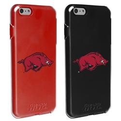 Guard Dog Arkansas Razorbacks Fan Pack (2 Phone Cases) for iPhone 6 Plus / 6s Plus