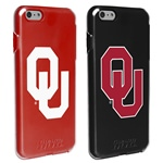 Guard Dog Oklahoma Sooners Fan Pack (2 Phone Cases) for iPhone 6 Plus / 6s Plus