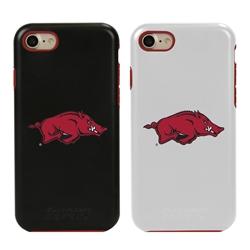 Guard Dog Arkansas Razorbacks Hybrid Phone Case for iPhone 7/8/SE