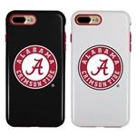 Guard Dog Alabama Crimson Tide Hybrid Phone Case for iPhone 7 Plus/8 Plus
