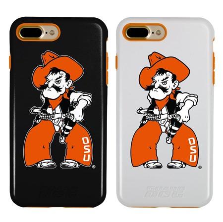 Guard Dog Oklahoma State Cowboys Hybrid Phone Case for iPhone 7 Plus/8 Plus