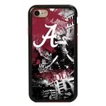 Guard Dog Alabama Crimson Tide PD Spirit Hybrid Phone Case for iPhone 7/8/SE