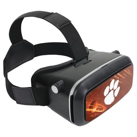 Clemson Tigers VR-100 VR Headset