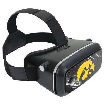 Iowa Hawkeyes VR-100 VR Headset