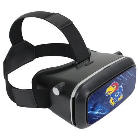 Kansas Jayhawks VR-100 VR Headset