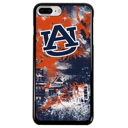 Guard Dog Auburn Tigers PD Spirit Phone Case for iPhone 7 Plus/8 Plus