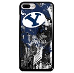 Guard Dog BYU Cougars PD Spirit Phone Case for iPhone 7 Plus/8 Plus