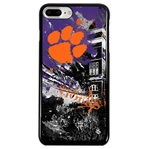 Guard Dog Clemson Tigers PD Spirit Phone Case for iPhone 7 Plus/8 Plus