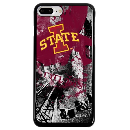 Guard Dog Iowa State Cyclones PD Spirit Phone Case for iPhone 7 Plus/8 Plus