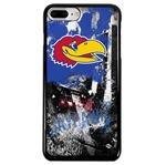Guard Dog Kansas Jayhawks PD Spirit Phone Case for iPhone 7 Plus/8 Plus