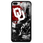 Guard Dog Oklahoma Sooners PD Spirit Phone Case for iPhone 7 Plus/8 Plus