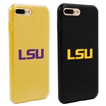 Guard Dog LSU Tigers Fan Pack (2 Phone Cases) for iPhone 7 Plus/8 Plus