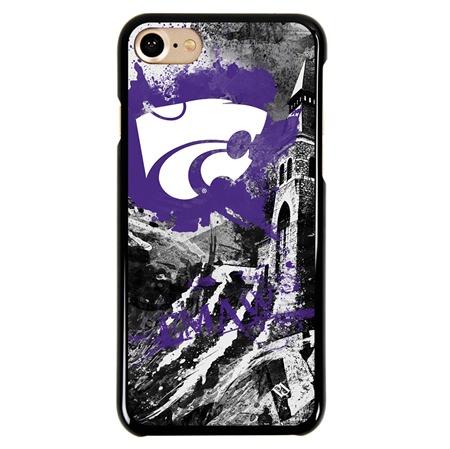 Guard Dog Kansas State Wildcats PD Spirit Phone Case for iPhone 7/8
