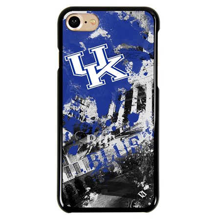 Guard Dog Kentucky Wildcats PD Spirit Phone Case for iPhone 7/8