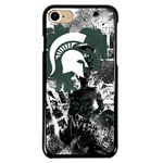 Guard Dog Michigan State Spartans PD Spirit Phone Case for iPhone 7/8
