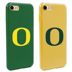 Guard Dog Oregon Ducks Fan Pack (2 Phone Cases) for iPhone 7/8/SE