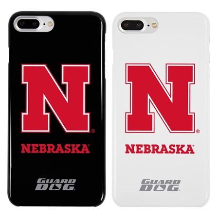 Guard Dog Nebraska Cornhuskers Phone Case for iPhone 7 Plus/8 Plus