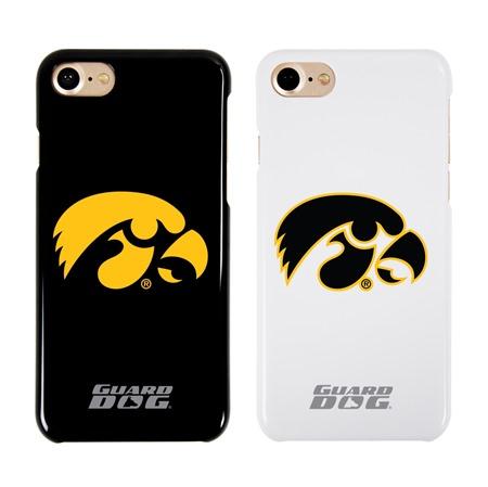 Guard Dog Iowa Hawkeyes Phone Case for iPhone 7/8/SE
