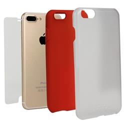 Guard Dog Hybrid Phone Case for iPhone 7 Plus/8 Plus - White