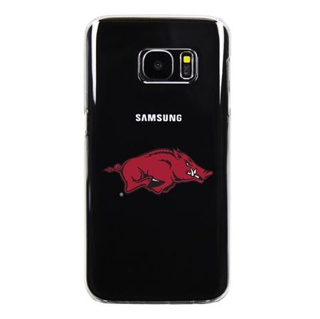 Arkansas Razorbacks Clear Case for Samsung Galaxy S7