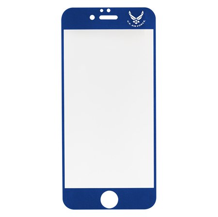 US AIR FORCE Printed Screen Protector for iPhone 6 / 6s