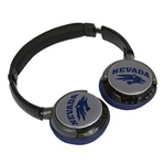Nevada Wolf Pack Sonic Jam Bluetooth® Headphones
