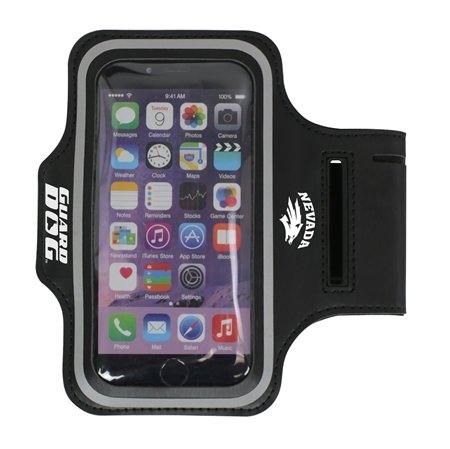 Nevada Wolf Pack Sport Armband