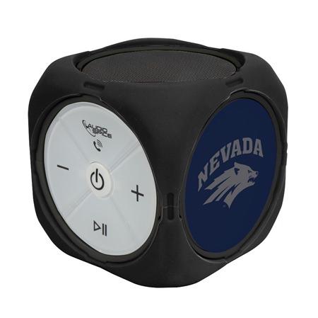 Nevada Wolf Pack MX-300 Cubio Bluetooth® Speaker