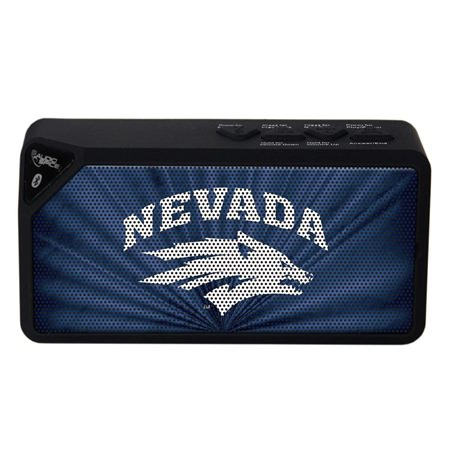 Nevada Wolf Pack BX-100 Bluetooth® Speaker