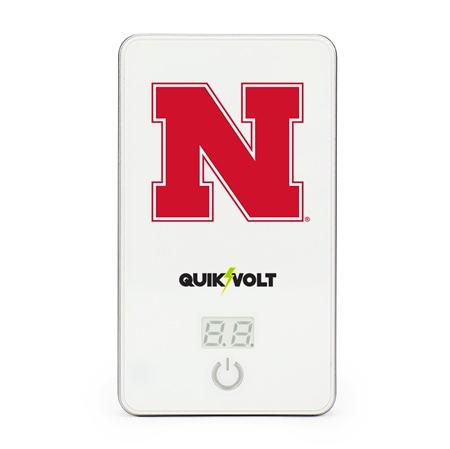 Nebraska Cornhuskers APU 5000MD USB Mobile Charger 6000mAh