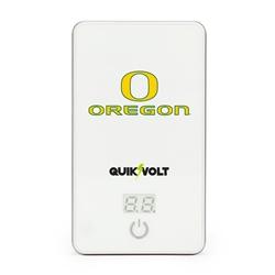 Oregon Ducks APU 5000MD USB Mobile Charger 6000mAh
