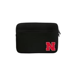 "Nebraska Cornhuskers Premium Laptop & Tablet Sleeve 11/12"""