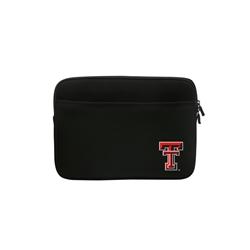 "Texas Tech Red Raiders Premium Laptop & Tablet Sleeve 11/12"""