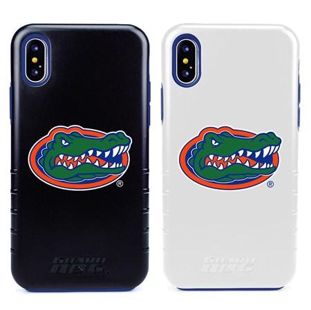 Guard Dog Florida Gators Hybrid Phone Case for iPhone X / Xs
