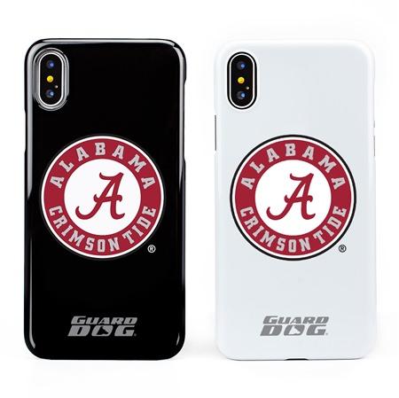 Alabama Crimson Tide Case for iPhone X / Xs
