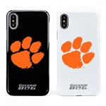 Guard Dog Clemson Tigers Phone Case for iPhone X / Xs
