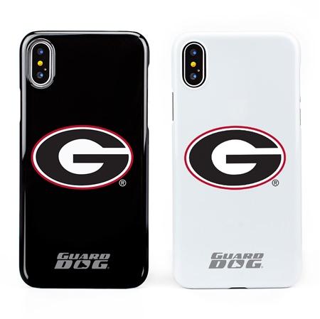 Georgia Bulldogs Case for iPhone X / Xs