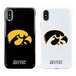 Guard Dog Iowa Hawkeyes Phone Case for iPhone X / Xs