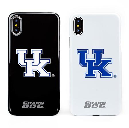Guard Dog Kentucky Wildcats Phone Case for iPhone X / Xs
