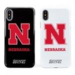 Guard Dog Nebraska Cornhuskers Phone Case for iPhone X / Xs