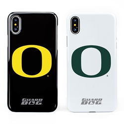 Guard Dog Oregon Ducks Phone Case for iPhone X / Xs