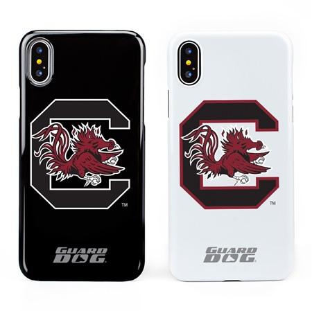Guard Dog South Carolina Gamecocks Phone Case for iPhone X / Xs