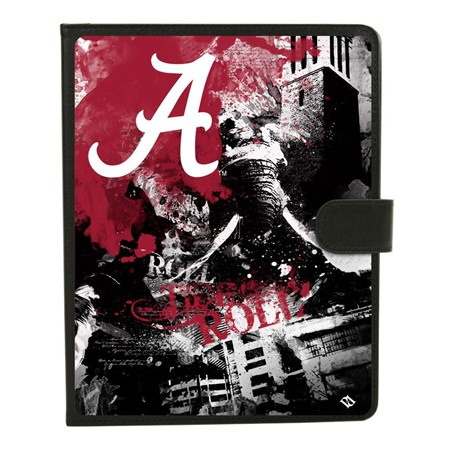 Alabama Crimson Tide PD Spirit Alpha Folio Case for iPad Pro 9.7