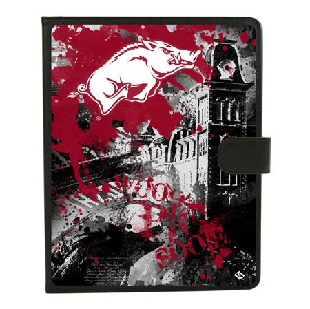 Arkansas Razorbacks PD Spirit Alpha Folio Case for iPad Pro 9.7